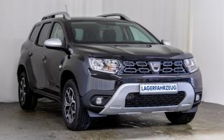 Dacia Duster Prestige TCe 100 LPG +Klimaautomatik