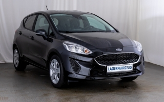 Ford Fiesta Connected 1.0 EcoBoost ASS +WINTER-PAKET