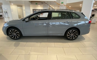 VW Golf Variant VIII 1.0 TSI BMT / Golf 8