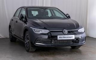 VW Golf VIII 5-Türer Life 1.0 eTSI (mild hybrid) DSG
