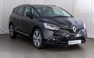 Renault Grand Scenic Intens TCe 160 GPF (auf Anfrage)