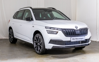 Skoda Kamiq Active 1.0 TSI 115PS *MJ 2021*