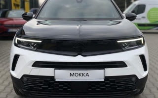 Opel Mokka 1.2 Turbo Start-Stop