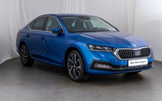 Skoda Octavia Active 1.5 TSI ACT *MJ 2021*