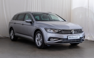 VW Passat Variant Business 2.0 TDI BMT 150PS (DSG)