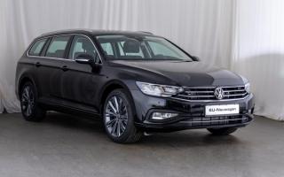 VW Passat Variant Business 2.0 TDI BMT 150PS (DSG)