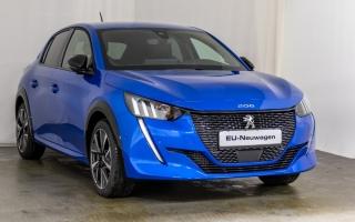 Peugeot 208 GT 1.2 PureTech 130 EAT8 +ParkAssist uvm.