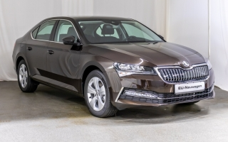 Skoda Superb Ambition 1.4 TSI iV DSG