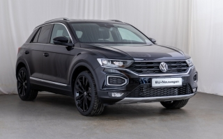 VW T-Roc Sport 1.5 TSI ACT DSG (Automatik)