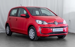 VW Up e-up 83PS 32,3kWh