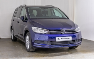 VW Touran Highline 2.0 TDI BMT