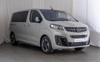 Opel Zafira Business Elegance M 2.0 TDCi Start/Stop Automatik