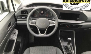 VW Caddy Maxi 1,5 TSI DSG 84 KW Life-Klima-Tempomat-ZV+ Fernb.-e