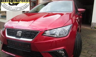 Seat Ibiza 1.0 Reference 80 PS,Radio,Klima,ZV