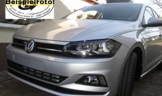 VW Polo 1.0 70 kW Comfortline, Klima, Radio, 5 Türen