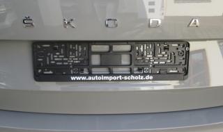 Skoda Fabia 1.0l TSI 59kW Ambition Klima, Neues Modell