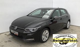 VW Golf VIII 1.0 TSI 110PS Life-Winterpaket-3.ZonenClimatronic