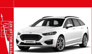 Ford Mondeo Turnier ST-Line 2.0 Hybrid AT