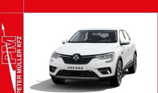 Renault Arkana Zen TCe 140 EDC