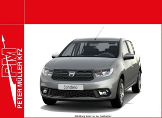 Dacia Sandero Streetway TCe 100 St/St LAGER