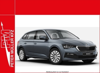 Skoda Scala Ambition Dynamic 1.0 TSI