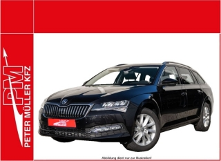 Skoda Superb Combi Active 1.5 TSI ACT